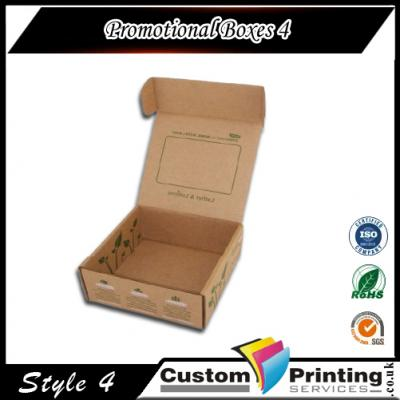 Promotional Boxes Printing