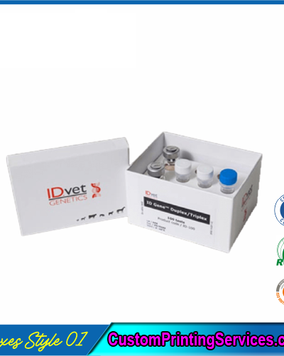 Research and Diagnostics Boxes
