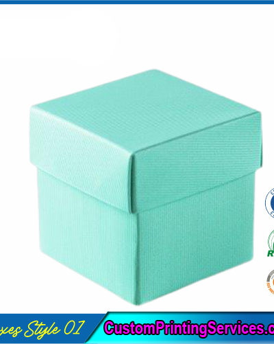 Small Gift Boxes With Lid