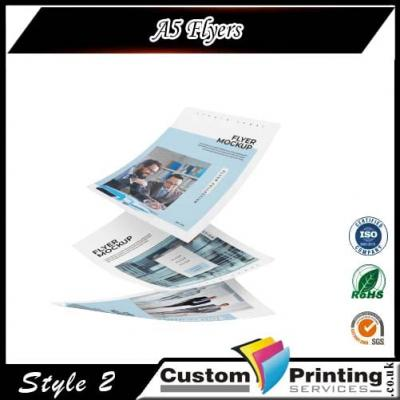 A5 Flyers Printing