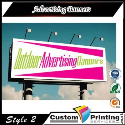 Advertising Banners Printing