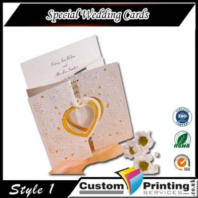 Special Wedding Cards printing